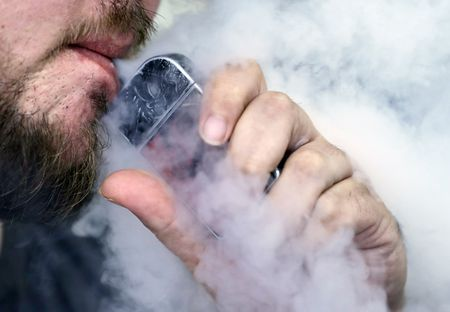 Vaping: The Newest Trend For Smoking Replacement