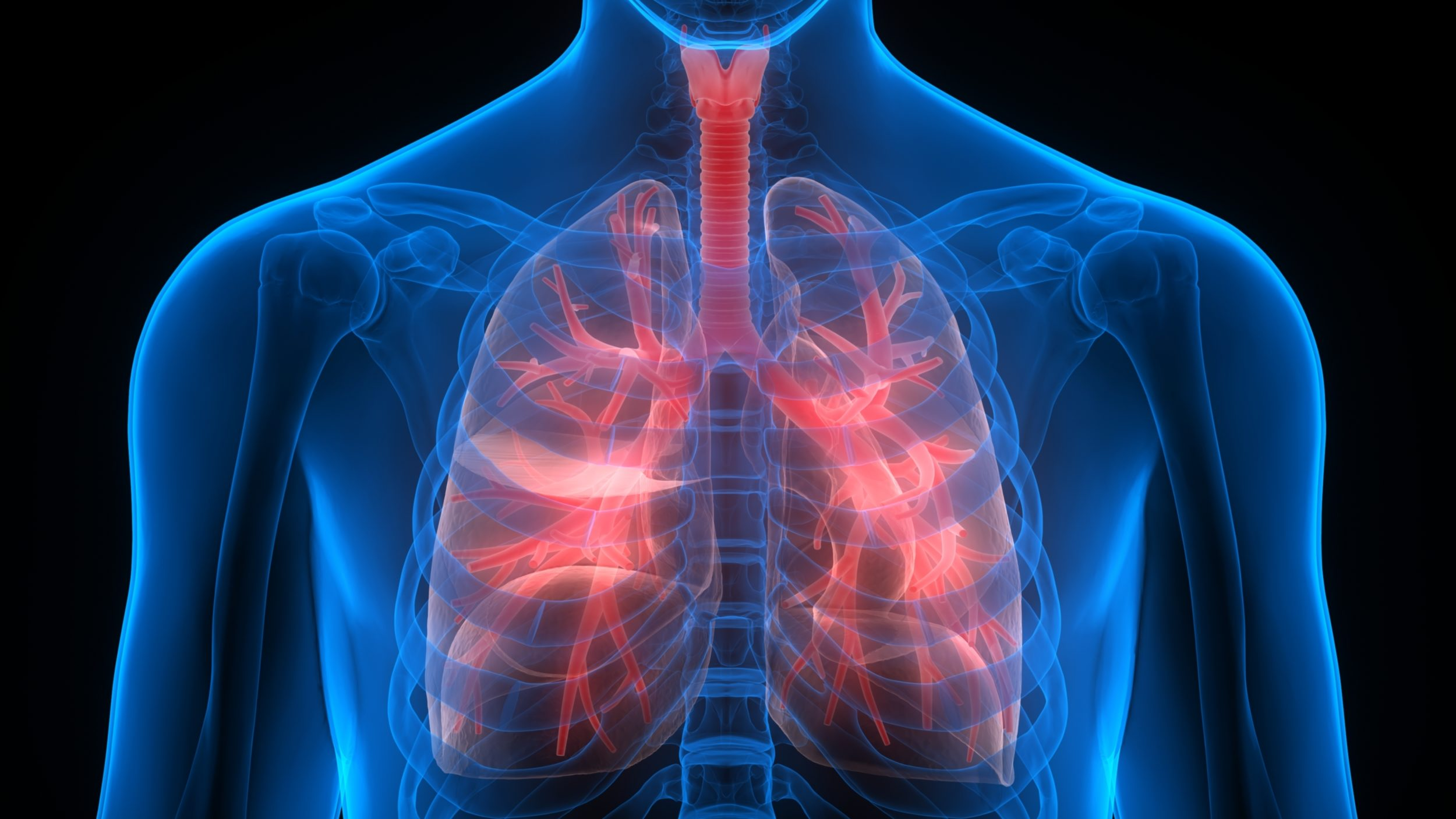 Know the best treatment for Pulmonary Hypertension