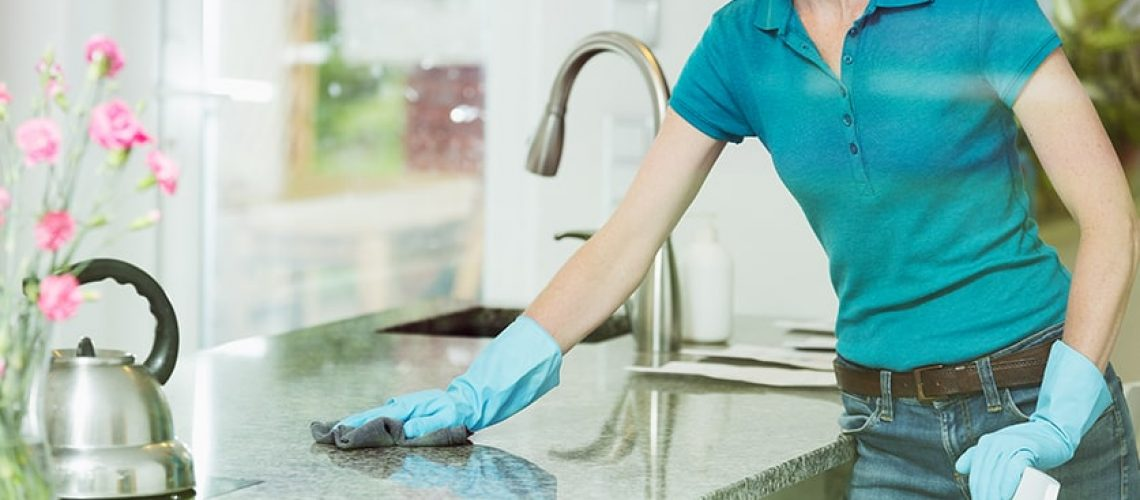 Expectations from the Professional House Keeper Service