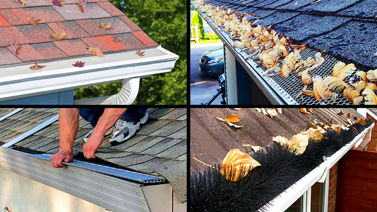 How important is to keep the roof of your building clean?